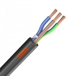 SOMMERCABLE TITANEX HAR Power cable 3x1.5mm² Ø 10mm