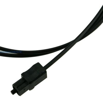 MUTEC Fiber optic Toslink SPDIF PRO 20m