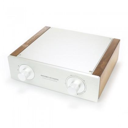 Khozmo Acoustic Preamplifier / Source selector 10k
