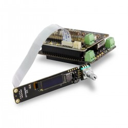 IAN CANADA ESS SABRE 90X8 controller with display