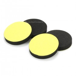 EVA Vibration Absorber Pad Ø31x5mm (Set x4)