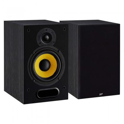 DAVIS ACOUSTICS MIA 20 Bookshelf Speakers 2 Way 80W 88dB 55Hz-20kHz Noir (Pair)