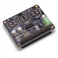 ES9028Q2M DAC HAS