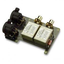 Transformer I/V PCB mini KIT