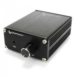 AUDIOPHONICS TPA-S25 Amplificateur Class D TPA3116 2x25W 8 Ohm Noir