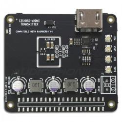 IAN CANADA HDMIpi transmitter I2S/DSD/DoP to HDMI