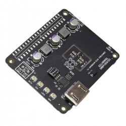 IAN CANADA HDMIpi transmetteur I2S/DSD/DoP vers HDMI