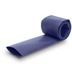 Heatshrink tube 2:1 Ø12mm Length 1m Blue