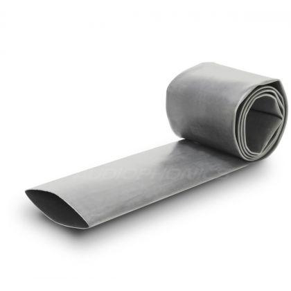 Gaine Thermo Rétractable 3:1 Ø39mm 1.22m (Transparente)