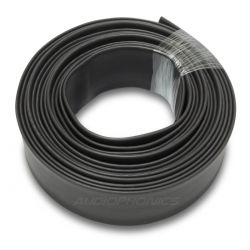 Gaine Thermo Rétractable 4:1 Ø8mm Longueur 1m Black
