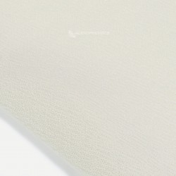 Acoustic Fabric 150x75cm Ecru