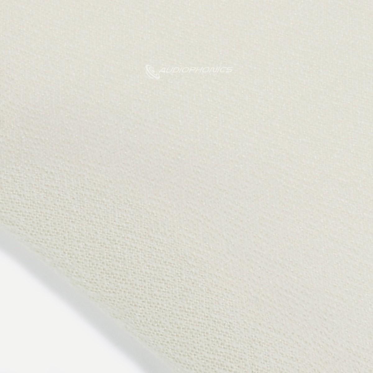 Tissu Acoustique 150x75cm Écru