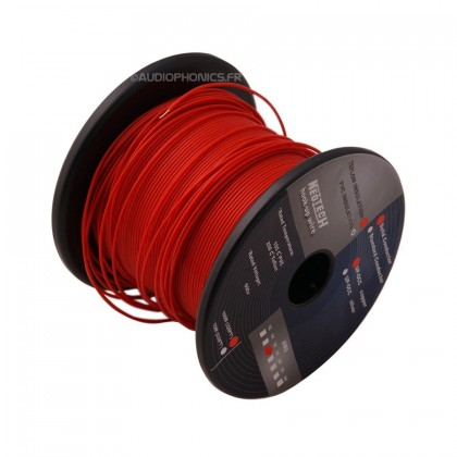 NEOTECH SOCT-22 Wiring Cable UP-OCC Copper PTFE 0.33mm²