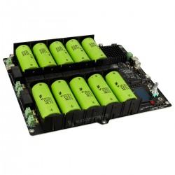 IAN CANADA LIFEPO4 MKII Alimentation sur Batteries 2x3.3V + 5V + 2x Sorties Ajustables 3.3V-13.2V