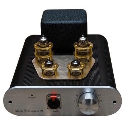 Little Dot MKIV MK4 Amplificateur casque à tubes