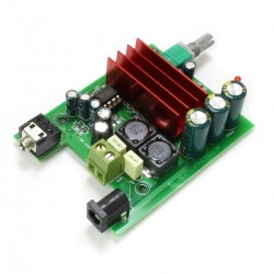 Module Amplificateur Mono Class D TPA3116 1x50W 8 Ohm