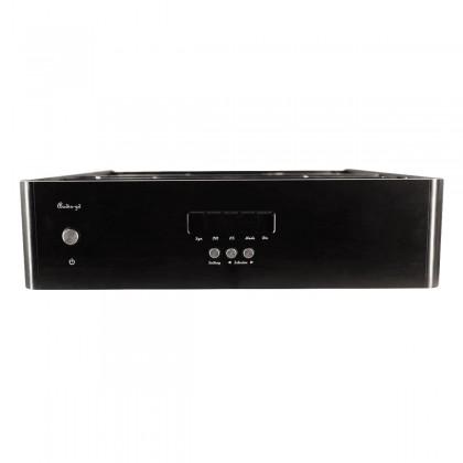 AUDIO-GD R-8 DAC Symétrique 4x R2R DAC DSD Natif I2S ACSS Amanero FGPA Accusilicon