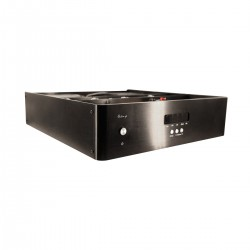 AUDIO-GD R-8 DAC Symétrique 4x R2R DAC DSD Natif I2S ACSS Amanero FGPA Accusilicon