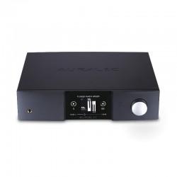 AURALiC Altair G1 Hi-Fi Streamer DAC 32bit 384Khz DSD512 AES/EBU Femtoclock Black