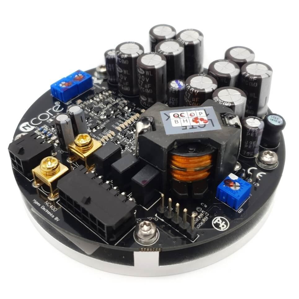 HYPEX NC400 NCore Module amplificateur mono 400W (Unité)