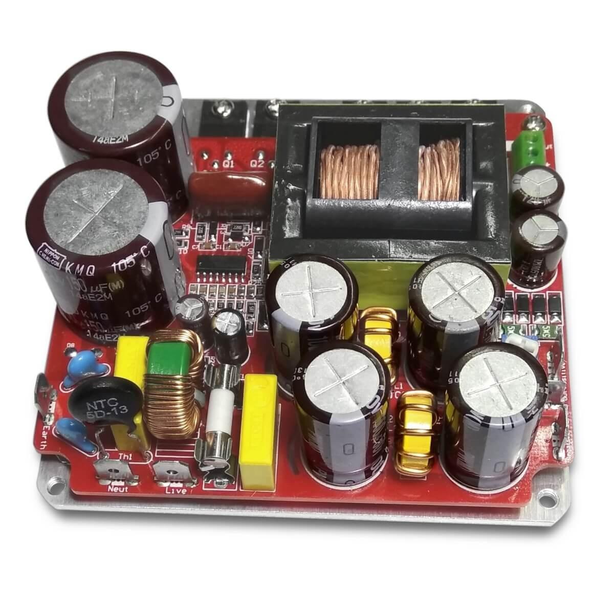 CONNEX SMPS300RAh Power supply Module 300W +/-30V