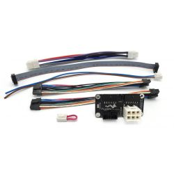 HYPEX SMPS1200A400 et NC400 - Câblage alimentation