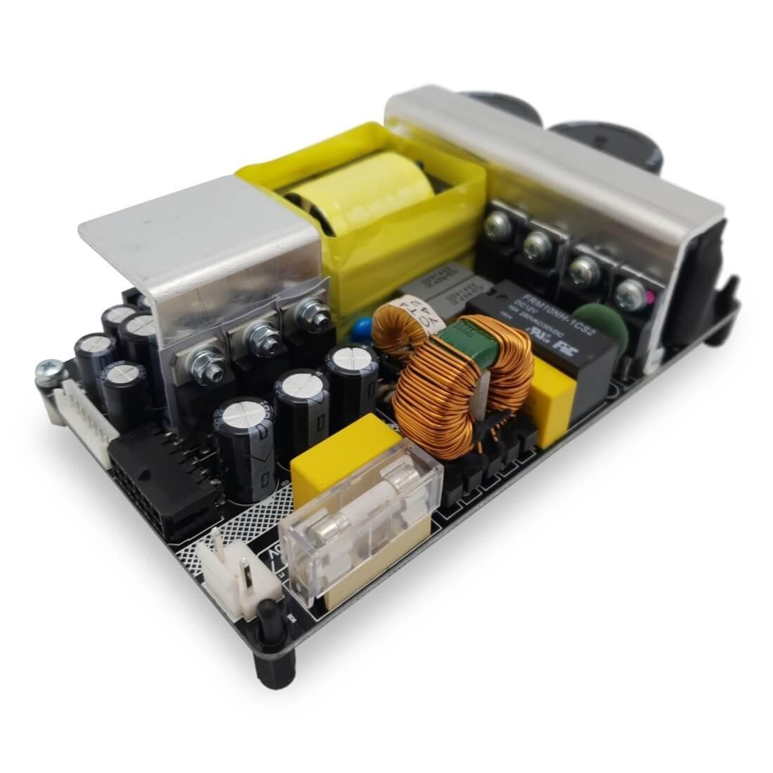 HYPEX SMPS600N400 Module d'Alimentation à Découpage 600W 2x65V pour NC400