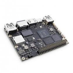 KHADAS VIM3 PRO 2.2Ghz Cortex A73 4GB DDR4 USB 3.0