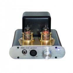LITTLE DOT SE MK3 Headphone Amplifier Symmetrical Tubes