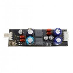 Elfidelity Filtre alimentation PC 4 pin pour ventilateurs
