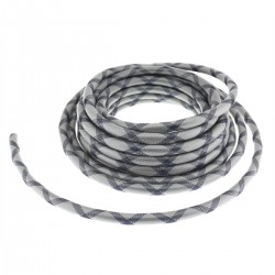 NEOTECH NEP-3001 III Silver Plated UP-OCC Copper Power Cable 5.26mm²