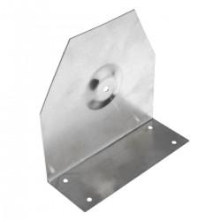 Équerre de Support pour Transformateur Torique Ø150mm