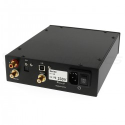 AUDIO-GD NFB-11.28 PERFORMANCE EDITION DAC ES9028Pro Préamplificateur Amplificateur Casque 32bit 384kHz Accusilicon