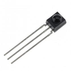 IR TSOP32338 Récepteur Infrarouge Directivité 45° 38Khz