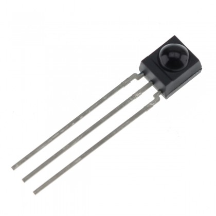 Infrared IR receirver 38Khz