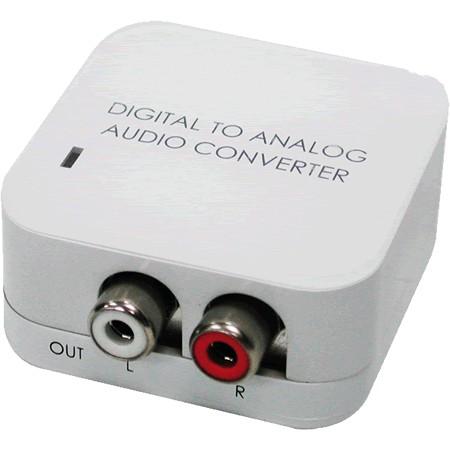 CYP DCT-3A - DAC Analog Digital Converter 24Bit / 192khz