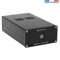 AUDIOPHONICS RaspDAC LTE HIFI V2 Streamer Raspberry Pi 3 & DAC I-Sabre V3