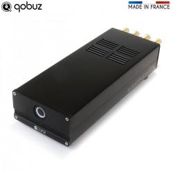 AUDIOPHONICS PA-S125NC XLR Amplificateur Stéréo Class D NCore 2x75W 8 Ohm