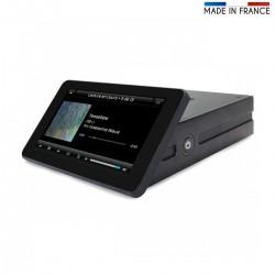 RASPTOUCH LVDS Lecteur Réseau I2S HDMI Compatible Audio-GD IIS