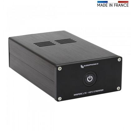 RaspDIGI LTE LVDS V2 Lecteur Réseau I2S LVDS HDMI Reclocker Allo Kali Compatible Audio-GD / Gustard