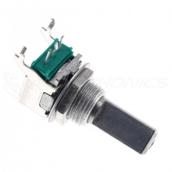 ALPS Potentiometer RK09L1120A69 10k Mono