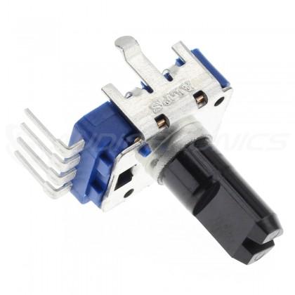 ALPS Potentiomètre RK11K1130040 10k Stéréo 9mm