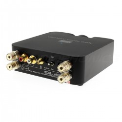 AMP25 Class AB Integrated Amplifier 2x50W 4 Ohm