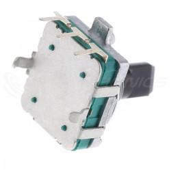 Bourns PEC16 Encodeur numérique rotatif 24 positions avec switch