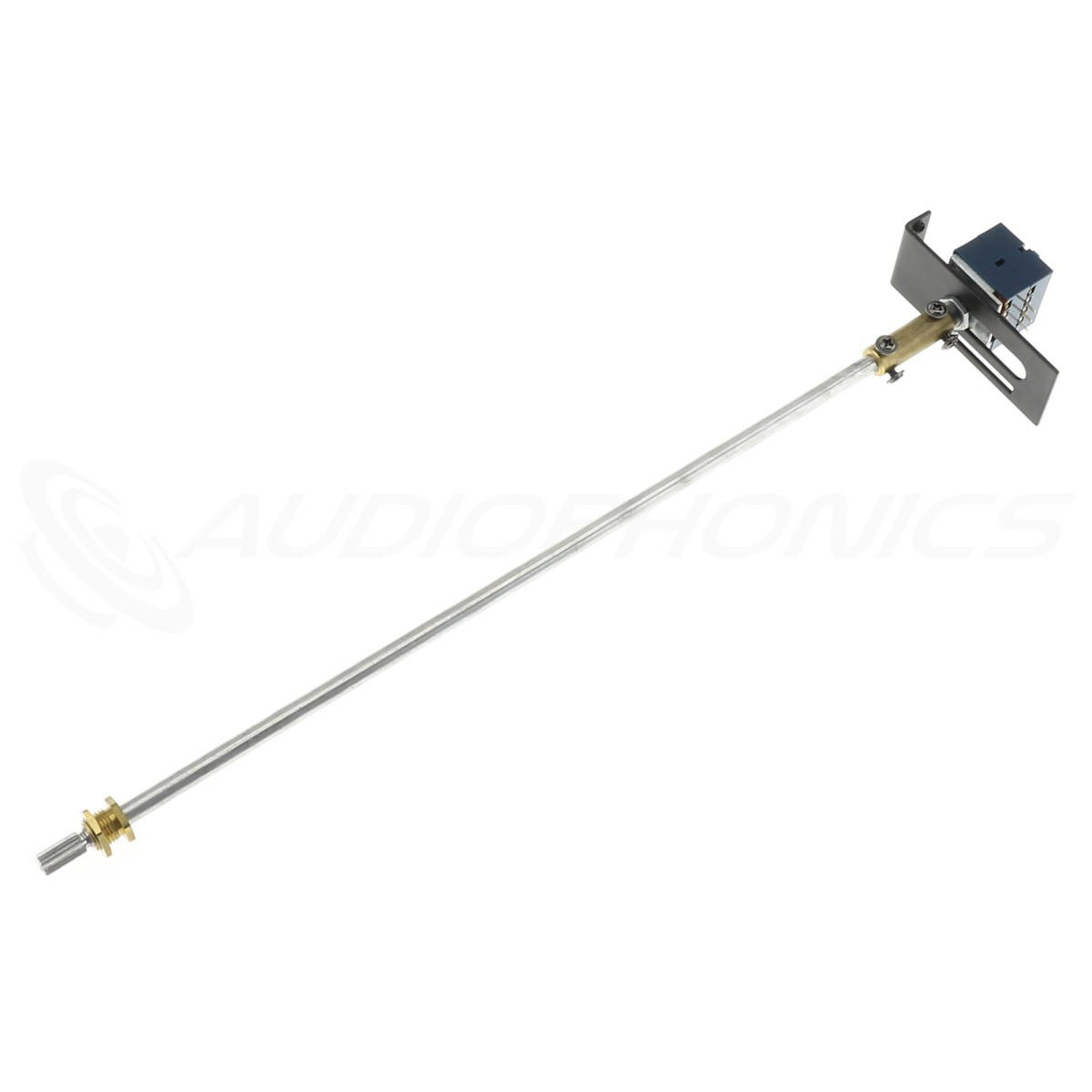 Potentiometer Axis Extension Kit 300mm Ø6mm