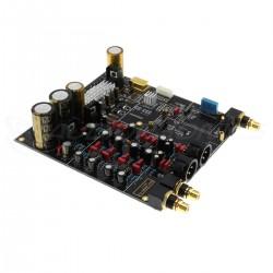 ESS ES9038PRO Module DAC I2S XLR 32bit 384khz DSD avec Écran