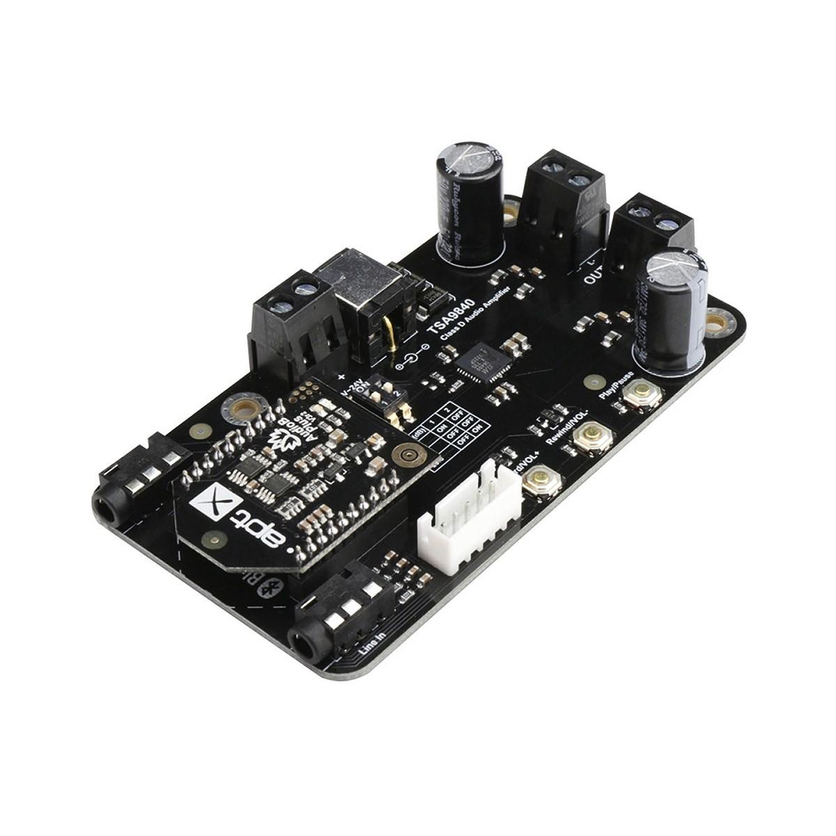 Amplificateur audio Texas Instruments LM4865M//NOPB 1 canal avec /écouteurs mono Classe AB SOIC-8 1 p CI lin/éaire mono