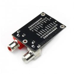 TINYSINE AUDIO-B PLUS Module Récepteur Bluetooth 4.0 aptX Stéréo RCA