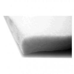 Molleton Acoustique Haute Densité 100% Chlorofibre 250x1500cm