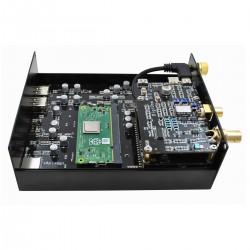 ALLO Boîtier Aluminium pour USBridge Signature et DigiOne Signature